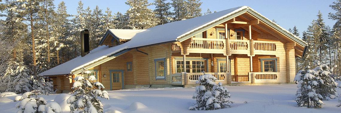 Принимаются заявки на зимний период строительства!