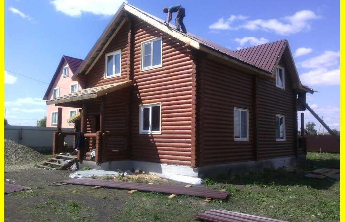 Дом Георгиевич